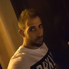 José Joaquín님의 사용자 프로필