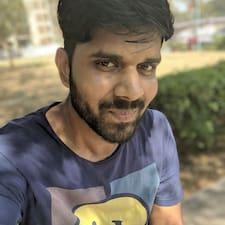 Siddardha User Profile
