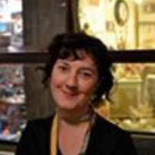 Larissa Brukerprofil