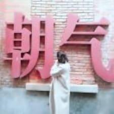 刘玲 - Uživatelský profil