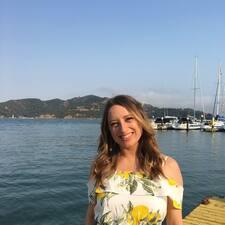 Alana - Uživatelský profil