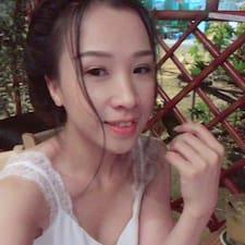 Perfil de usuario de Trang
