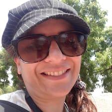 Profil korisnika Ariane