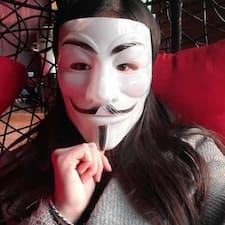 Profil utilisateur de 东霖