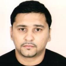 Shehzaad User Profile