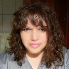 Nilza felhasználói profilja