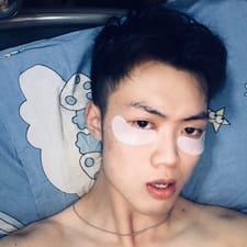 涂杨铭 User Profile