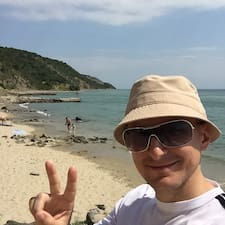 Profil korisnika Денис