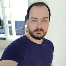 Profilo utente di Luis Ricardo