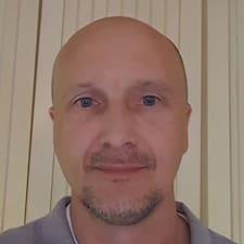Maxim User Profile