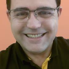 Profil utilisateur de Edivan Jose