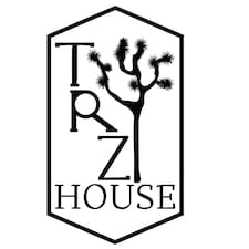 The TRZ House er SuperHost.