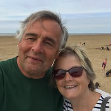 Dave & Diana User Profile