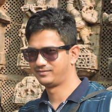 Profilo utente di Rudrajit