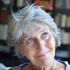 Henkilön Tina Ingemann käyttäjäprofiili
