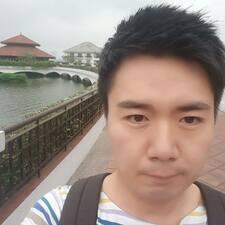 아성 felhasználói profilja