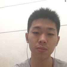 子成 User Profile