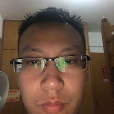 Профиль пользователя 曹