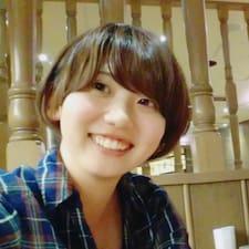 Miku User Profile