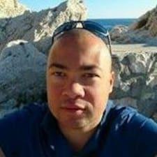Maurice User Profile