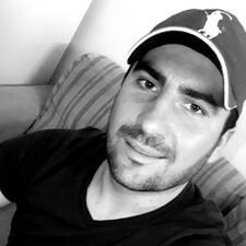 Vitor - Uživatelský profil