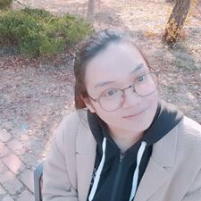 Raihana User Profile
