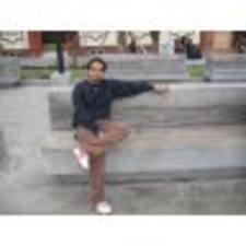 Pankaj - Uživatelský profil