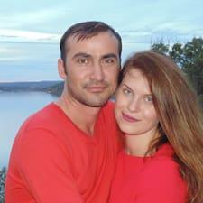 Paulina And Roman的用戶個人資料