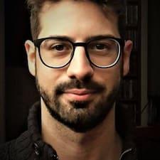 Profil Pengguna Μάριος