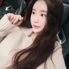 Profil Pengguna 乙芮