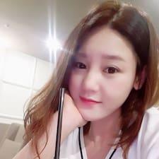 Perfil do utilizador de 수지