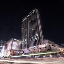 โพรไฟล์ผู้ใช้ Lotte Hotel Busan
