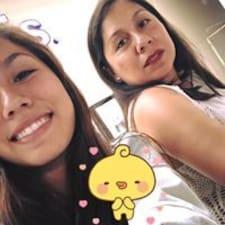 Leonor Rosalba felhasználói profilja