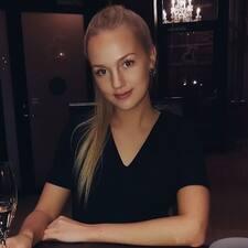 Profilo utente di Mona