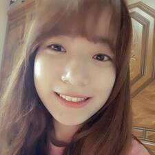 Henkilön 나영 käyttäjäprofiili