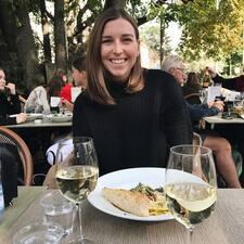 Cathrine Mikkelsen - Profil Użytkownika