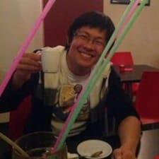 Junwu User Profile