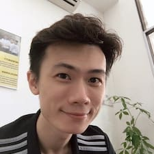 Cheng Xun Brukerprofil