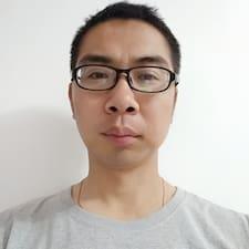 志新 felhasználói profilja