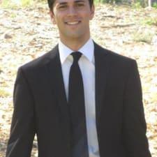 Shawyon felhasználói profilja