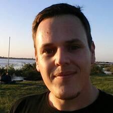 Ricardo André User Profile