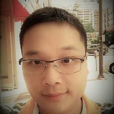 Gebruikersprofiel Wenbo