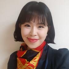 Eunjung님의 사용자 프로필