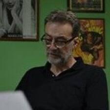 Ruben Manuel的用戶個人資料