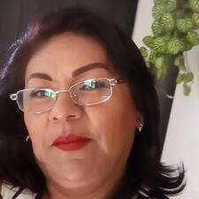 Gebruikersprofiel Araceli