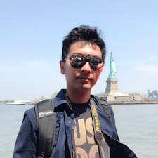 Profil korisnika Puyi