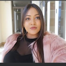 Profil korisnika Farieda