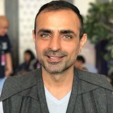 Emin User Profile