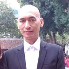 Profil utilisateur de Minh
