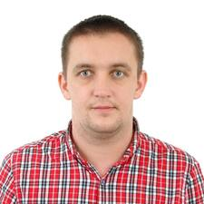 Volodymyr님의 사용자 프로필